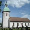 Bilder från Töllsjö kyrka