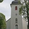 Bilder från Bollebygds kyrka