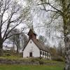 Bilder från Olsfors kyrka