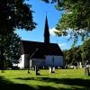 Bilder från Mölltorps kyrka