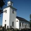 Bilder från Ambjörnarps kyrka