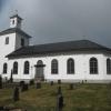Bilder från Sjötofta kyrka