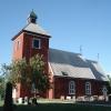 Bilder från Mossebo kyrka