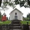 Bilder från Södra Åsarps kyrka