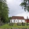 Bilder från Månstads kyrka
