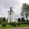 Bilder från Nittorps kyrka