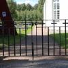 Bilder från Ljungsarps kyrka