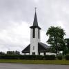 Bilder från Dalstorps kyrka
