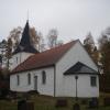 Bilder från Hulareds kyrka