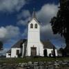 Bilder från Laxarby kyrka