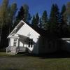 Bilder från Gustavsfors kapell