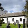 Bilder från Steneby kyrka