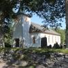 Bilder från Tisselskogs kyrka