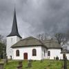 Bilder från Bolstads kyrka