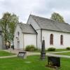 Bilder från Gunnarsnäs kyrka