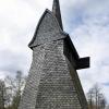 Bilder från Dalskogs kyrka
