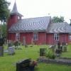 Bilder från Skålleruds kyrka