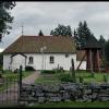 Bilder från Tunge kyrka