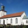 Bilder från S:t Peders kyrka