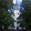 Bilder från Hjärtums kyrka