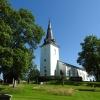 Bilder från Örby kyrka
