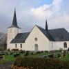 Bilder från Sätila kyrka