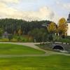Bilder från Hyssna kyrka