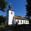Bilder från Fritsla kyrka