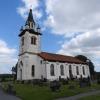 Bilder från Fotskäls kyrka