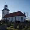 Bilder från Istorps kyrka