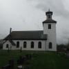 Bilder från Holsljunga kyrka
