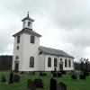 Bilder från Mjöbäcks kyrka