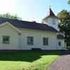 Bilder från Bråttensby kyrka