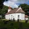 Bilder från Eggvena kyrka