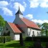 Bilder från Fölene kyrka