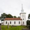 Bilder från Remmene kyrka
