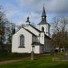 Bilder från Herrljunga kyrka