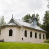 Bilder från Fåglaviks kapell