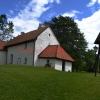 Bilder från Eriksberg gamla kyrka