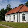 Bilder från Södra Björke kyrka