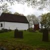 Bilder från Vesene kyrka