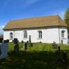 Bilder från Molla kyrka