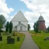 Bilder från Od kyrka