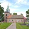 Bilder från Alboga kyrka