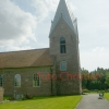 Bilder från Broddarp kyrka
