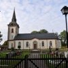 Bilder från Kinne-Kleva & Sils kyrka