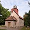 Bilder från Ova kyrka