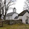 Bilder från Ledsjö kyrka