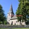 Bilder från Skälvums kyrka