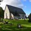 Bilder från Ransbergs kyrka